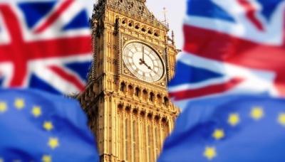 """Британія може вести воєнний стан у разі """"жорсткого"""" Brexit"""