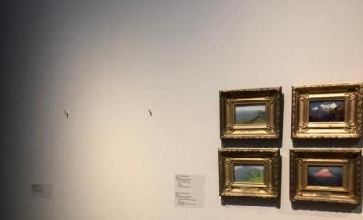 У Москві з Третьяковської галерії серед білого дня викрали картину Куїнджі