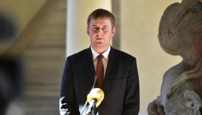 Глава МЗС Чехії їде в Україну, щоби побачити Донбас та наслідки блокади Азову