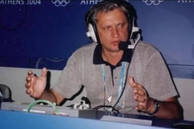 Помер український спортивний коментатор Сергій Дерепа