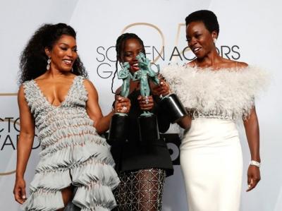 У Лос-Анджелесі вручили цьогорічні премії Гільдії кіноакторів США