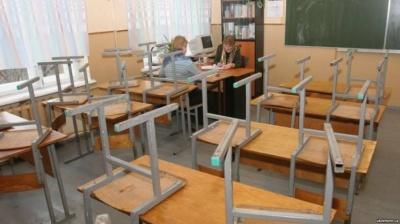 У районах Буковини на карантин закрили понад 30 шкіл і дитсадків