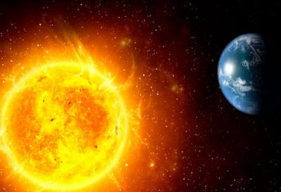 З 1 лютого Україну накриє низка магнітних бур: календар на місяць