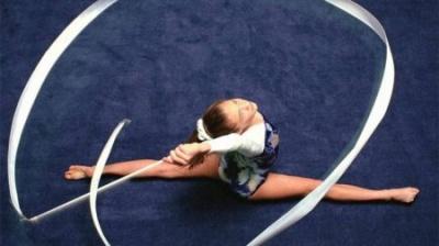 Художня гімнастика: понад сто юних грацій змагалися у чемпіонаті Буковини
