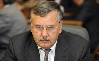 Гриценко зібрався судитися з ЦВК