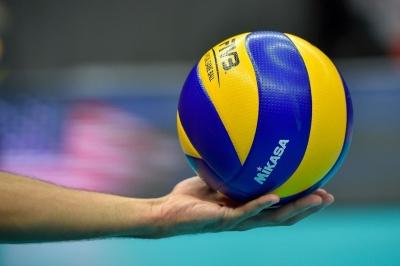 Волейбол: «Буковинка» виступила у 4 турі вищої ліги України