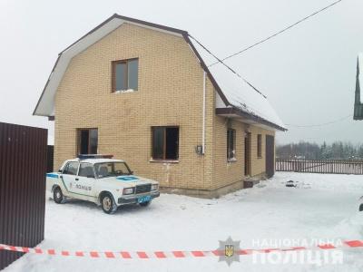 Моторошне вбивство на Буковині: поліція затримала підозрюваного