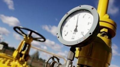 Минулого року Україна скоротила імпорт газу на 25%