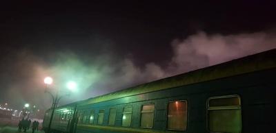 У потязі «Чернівці-Ковель» небезпечно перебувати - дослідження