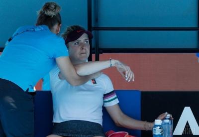 Світоліна пояснила, чому не виступатиме за українську збірну з тенісу