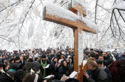На Буковині віряни УПЦ МП заявили про утиски й планують провести хресну ходу