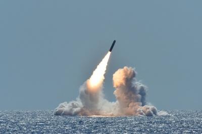 У США почали виготовляти ядерні боєголовки малої потужності