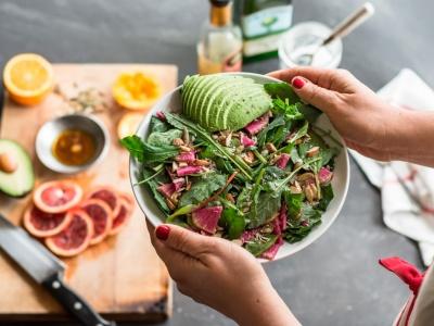 Скільки часу потрібно правильно харчуватися, щоб стати здоровішим