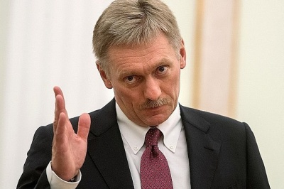 """Прес-секретар Путіна прокоментував заяву Порошенка про """"холодний мир"""""""