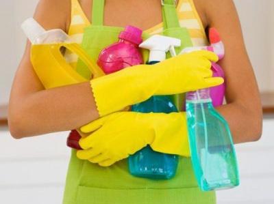 Лікар назвав найнебезпечніші миючі засоби