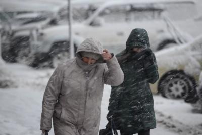 Синоптики розповіли, якою буде погода на Буковині в останній день січня