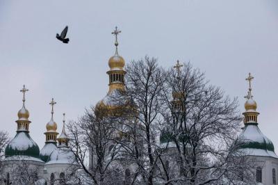 В Україні набув чинності закон щодо зміни підлеглості релігійних громад