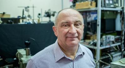 Професор Ангельський заявив про готовність боротися за крісло ректора ЧНУ