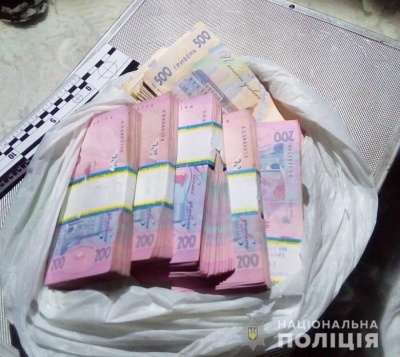 У Чернівцях зловмисник побив і пограбував підприємця із Тернопільщини