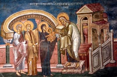 Церковний календар на лютий 2019 року: свята і пости місяця