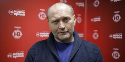 Нардеп Береза прокоментував погрози з боку Кадирова