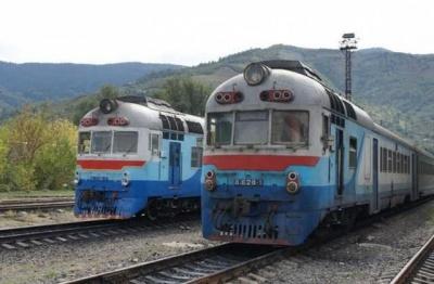 В Чернигове задумались о поезде в Черновцы