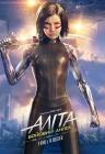 Аліта: Бойовий ангел