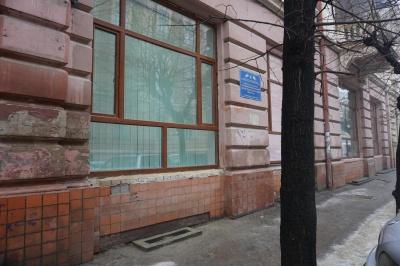 У Чернівцях з'явився перший інклюзивно-ресурсний центр