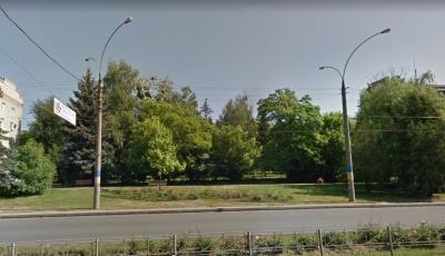 Церква чи сквер: питання будівництва на проспекті хочуть вирішити на громадських слуханнях