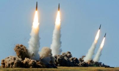 США виходять з договору щодо ракет середньої дальності з Росією