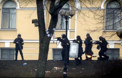 Луценко: Прокуратура завершила розслідування розстрілів на Майдані