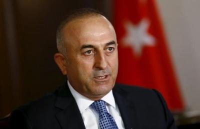 Голова МЗС Туреччини: Ми ніколи не визнаємо анексію Криму