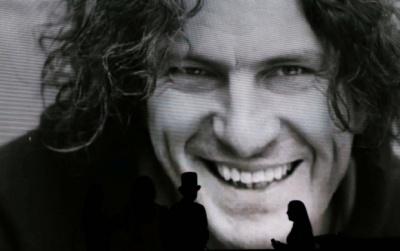Четверта річниця загибелі Кузьми Скрябіна: чим запам'ятався співак