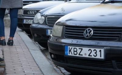 Розмитнення «євроблях» на Буковині: що варто знати про пільговий період