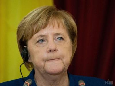 Меркель оголосила про закриття своєї сторінки у Facebook - відео
