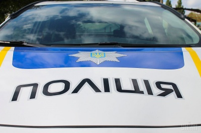 У Сумах вибухнув автомобіль з водієм в салоні - відео