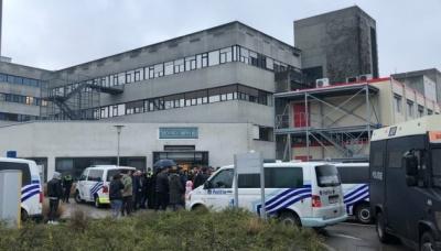 У Бельгії батько і син влаштували стрілянину в турецькому кафе