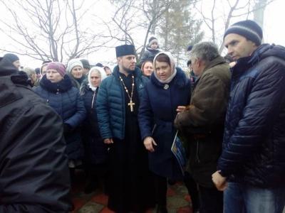 На Буковині перша церковна громада Глибоцького району хоче перейти до ПЦУ