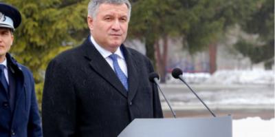 Аваков заявив, що ті, хто розганяв Євромайдан, в МВС вже не працюють