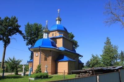 На Буковині вже восьма церковна громада вирішила перейти до Православної церкви України