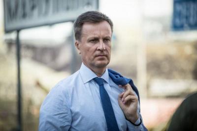 Вибори президента: Наливайченко має лише одну довірену особу на Буковині