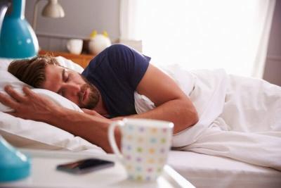 6 кращих звичок перед засинанням