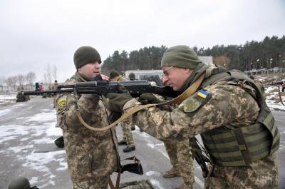Бійці ООС завдали удару у відповідь по бойовиках на Донбасі - терористи зазнали втрат
