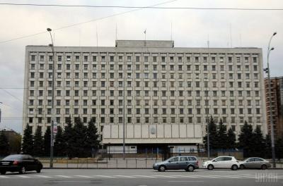 ЦВК завершила приймати документи для реєстрації кандидатів