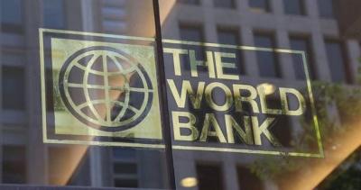 Украина получит почти 18 млрд под гарантии Всемирного банка - Минфин