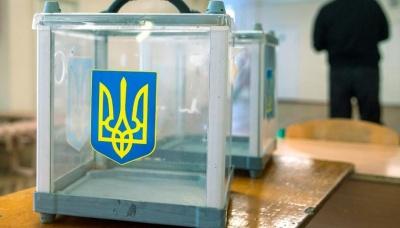 На Буковині найменше виборців, які тимчасово змінили місце голосування