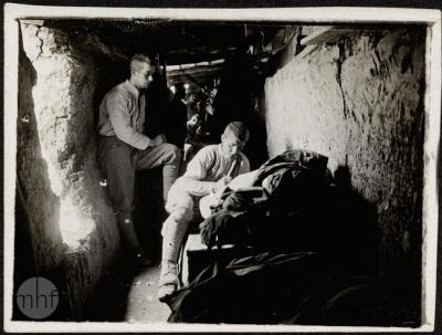 Як жило село Буковини під час Першої світової: польський музей оприлюднив фото