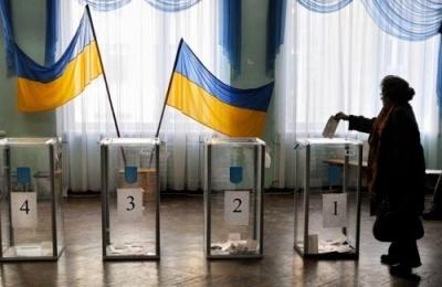 В Україні за вісім років кількість виборців зменшилася на 1,3 мільйона