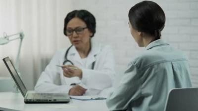 Найпоширеніші види раку у жінок та чоловіків в Україні