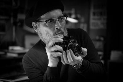 55-річний Джонні Депп змінився до невпізнання для нової ролі – фото